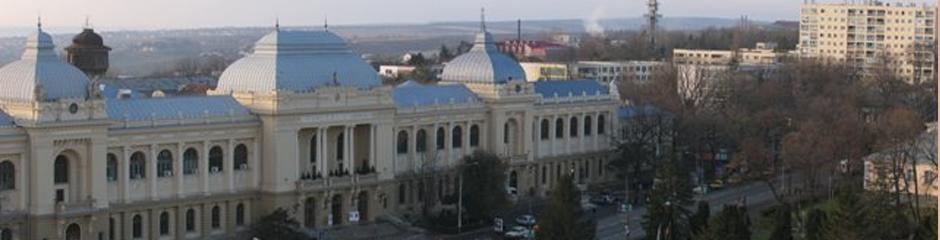 Image for Mesajul decanului