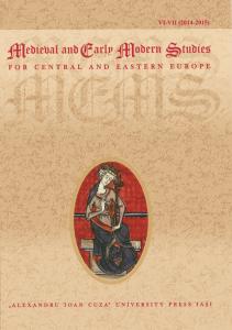 Revista Medieval&EMS m