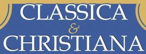 Classica et Christiana
