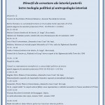 Image for 20 iunie 2013 – Direcţii de cercetare ale istoriei puterii…