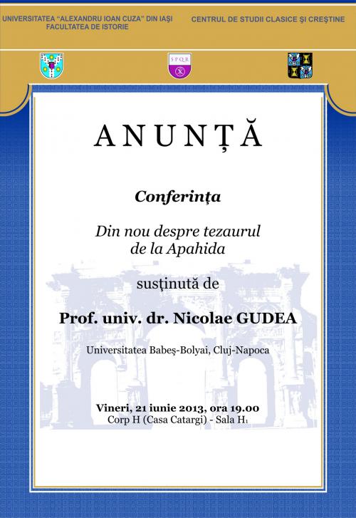 Afis A3, conf_Gudea3