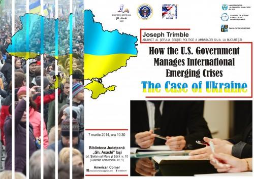 Afis Trimble Ucraina