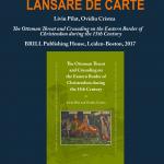 Image for 24 noiembrie 2017- Lansare de carte: <i>The Ottoman Threat and Crusading on the Eastern Border of Christendom during the 15th  Century</i> (Liviu Pilat, Ovidiu Cristea)