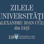 Image for 21 – 31 octombrie 2019 – Zilele Universității 2019