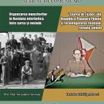 Image for 21 noiembrie 2019 – Sesiune de comunicări (Drd. Dan-Alexandru Săvoaia, Drd. Daniel-Filip Afloarei)