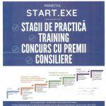 Image for START.EXE – proiect pentru studenţii UAIC